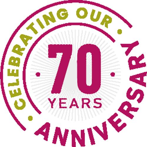 70 Years of Mencap