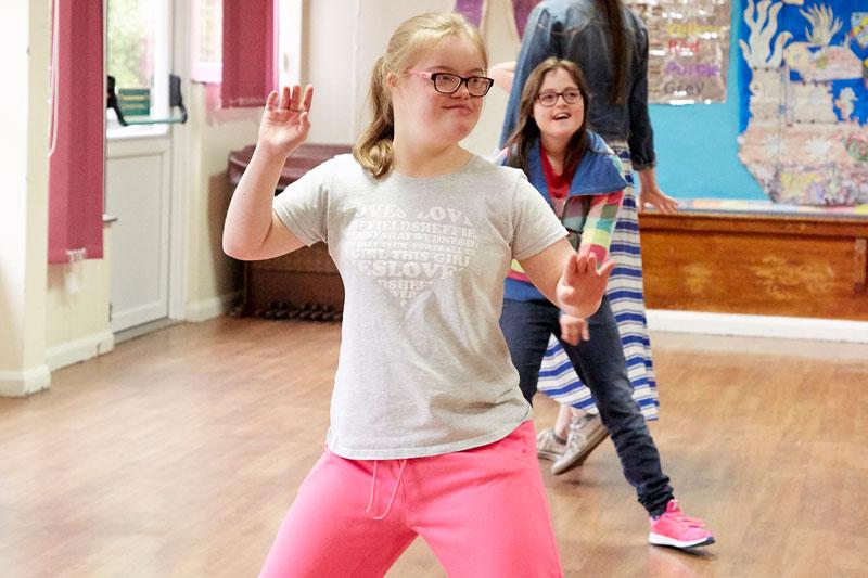 Sheffield Mencap & Gateway Children's Services