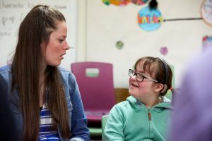 Sheffield Mencap & Gateway Children's Services