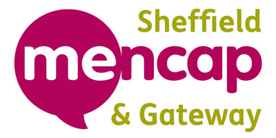 Sheffield Mencap & Gateway Mobile Logo