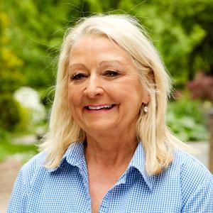 Sue Slater-Jones